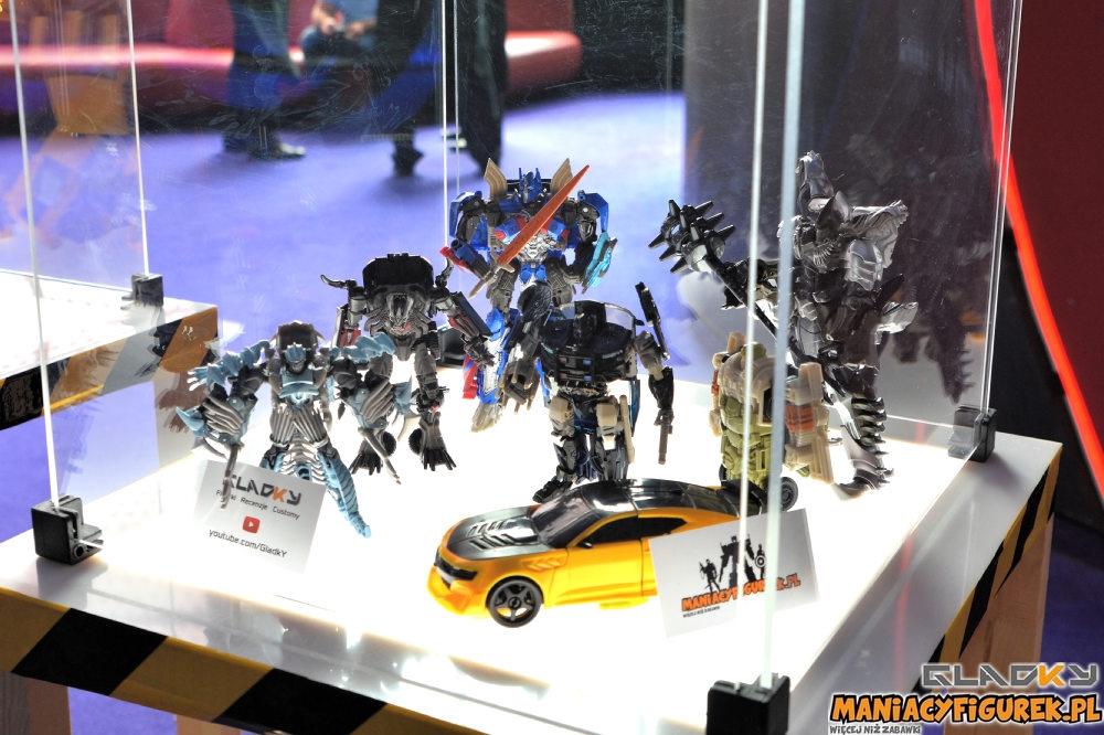 Pokaz Transformers The Last Knight Maniacyfigurek Recenzja Tiny Turbo Changers (6)