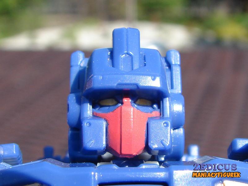 Titans Return Triggerhappy tryb robota