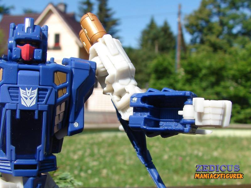 Titans Return Triggerhappy