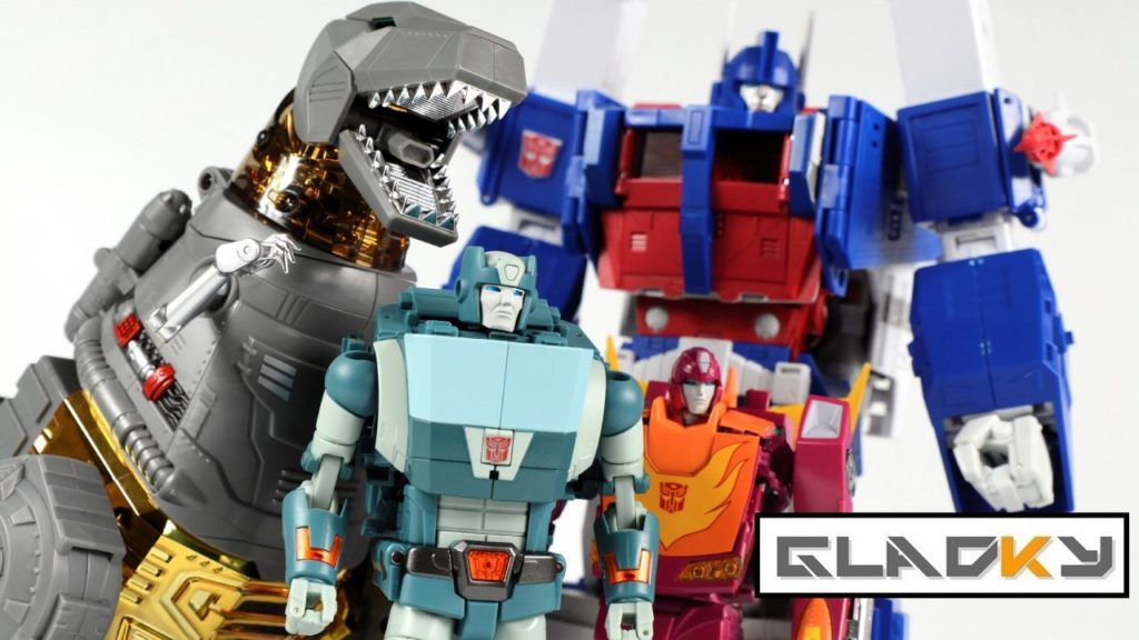 Transformers Fans Toys Koot Masterpiece Kup