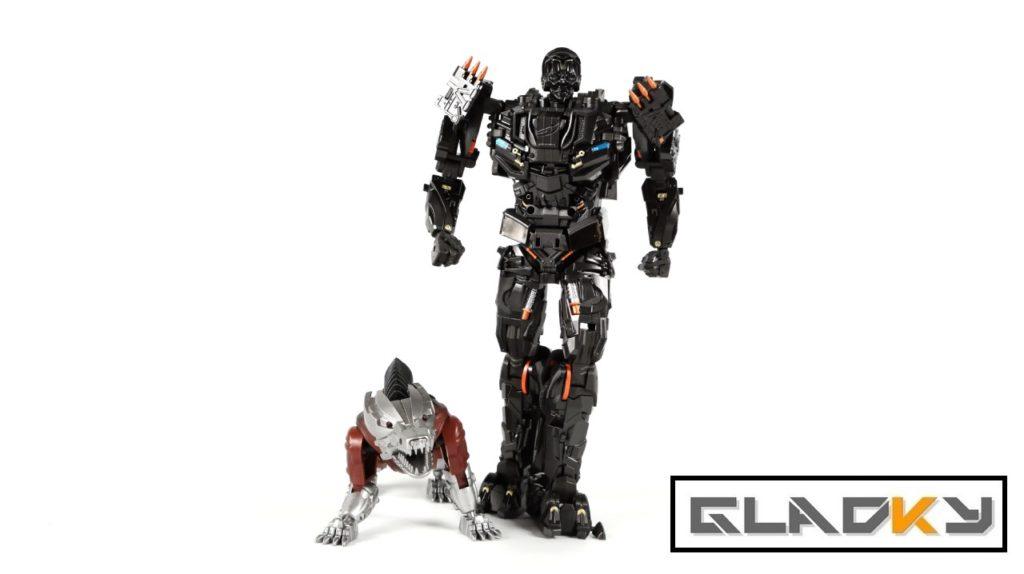 Unique Toys Peru Kill