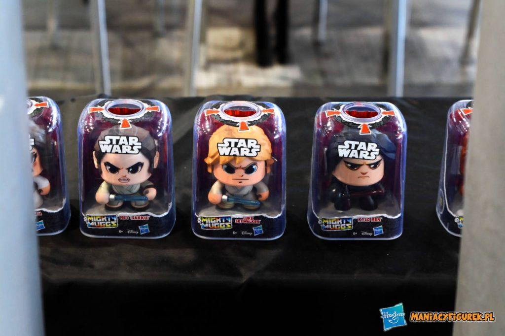 Maniacyfigurek pl Hasbro Pyrkon 2018