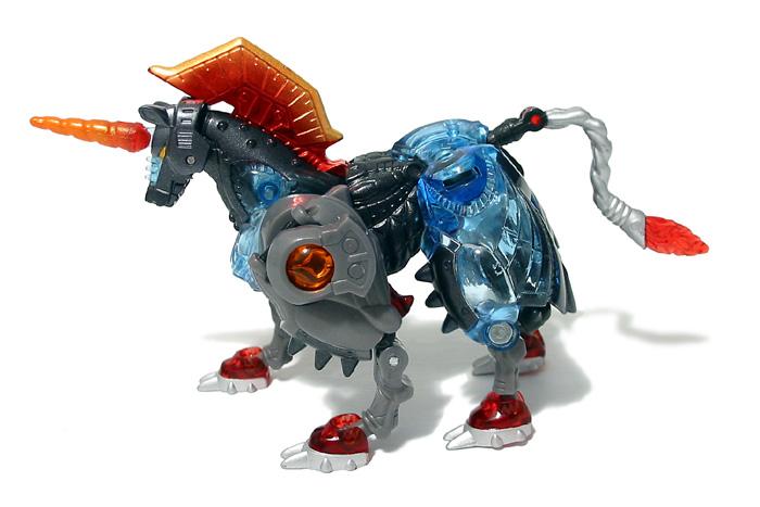 Gotowi na najdziwniejszy custom jaki do tej pory stworzył Gladky? Trzymajcie się mocno - nadciąga My Little Pony Transformers Unicron!