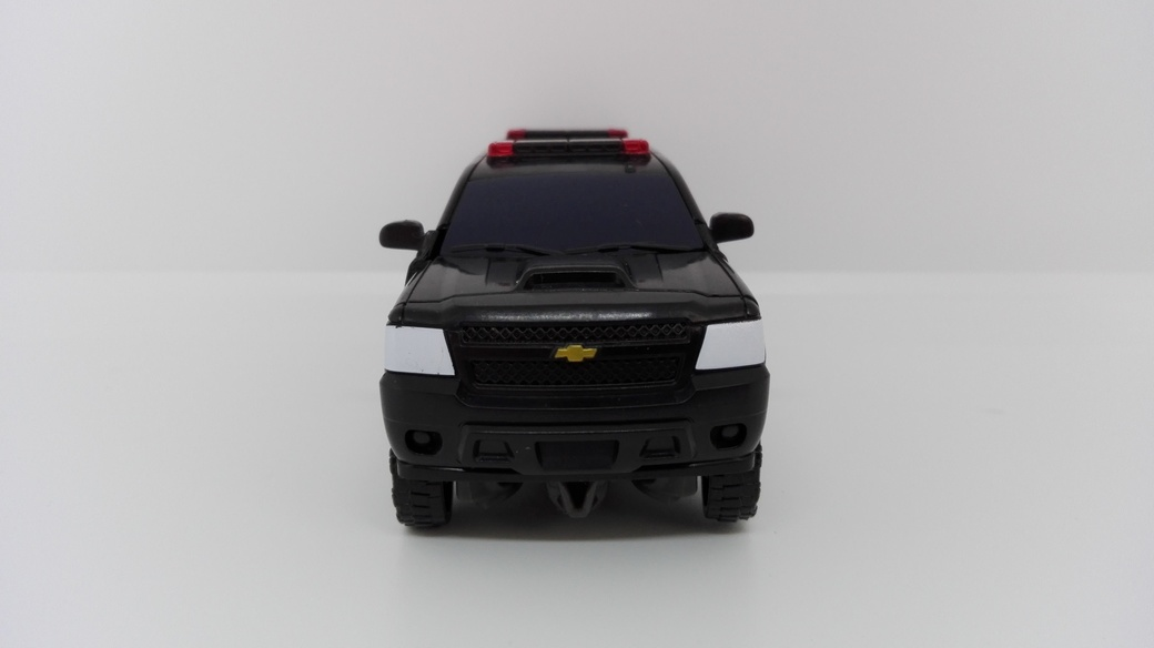 Transformers Studio Series Crowbar altmode-front