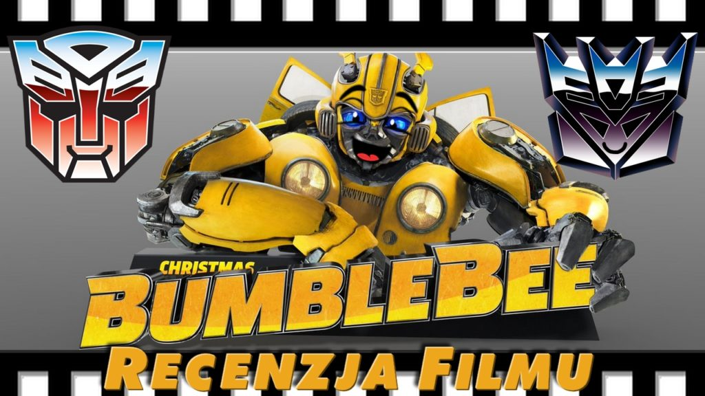 Transformers Bumblebee Miniatura