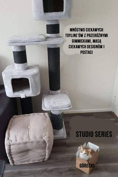 Studio Series Leader DotM Megatron