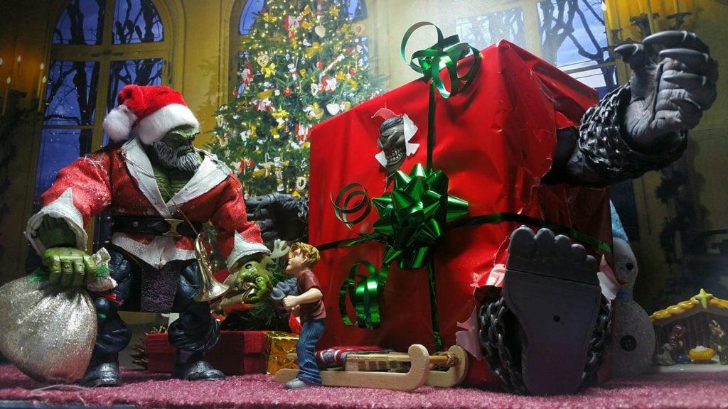 Tydzień z Figurkami cz.29 - Odcinek Świąteczny - 1 miejsce (kategoria bez PS) Toy Cracker