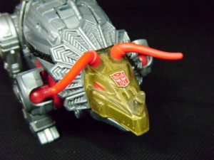 Power of the Primes Slag