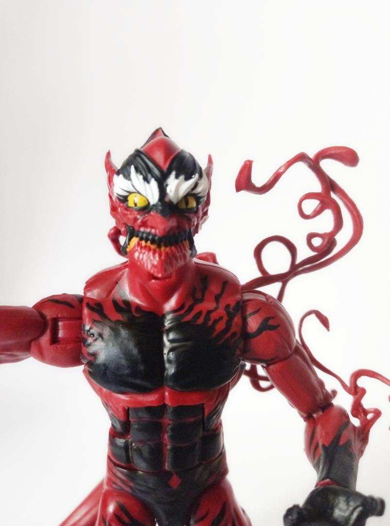 ManiacyFigurek Red Goblin