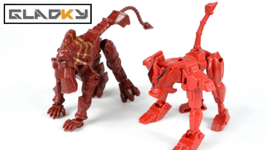 Barachło Beast Wars